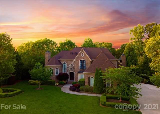 1423 Hawkstone Drive, Waxhaw, NC 28173 (#3745657) :: Keller Williams Realty Lake Norman Cornelius