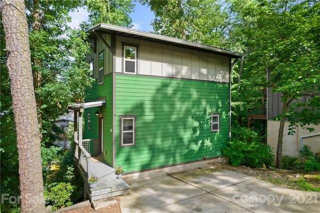 26 Moore Avenue, Asheville, NC 28806 (#3746430) :: Exit Realty Vistas