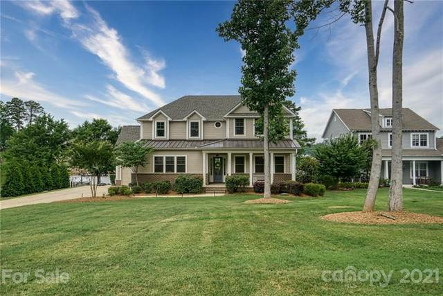 164 Twin Sisters Lane, Mooresville, NC 28117 (#3746615) :: Homes Charlotte