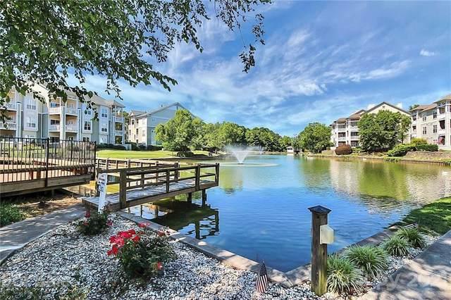 18701 Nautical Drive #102, Cornelius, NC 28031 (#3747003) :: Stephen Cooley Real Estate Group