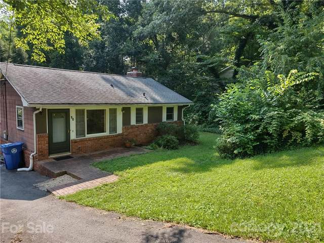 90 Appalachian Way, Asheville, NC 28806 (#3747410) :: Exit Realty Elite Properties