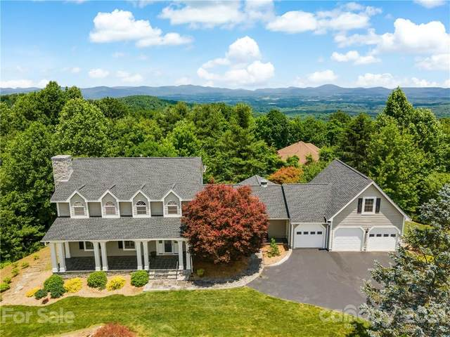 102 Brookhollow Drive, Flat Rock, NC 28731 (#3747581) :: Stephen Cooley Real Estate Group