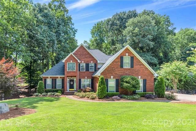 1313 Gaston Day School Road, Gastonia, NC 28056 (#3748110) :: Carlyle Properties