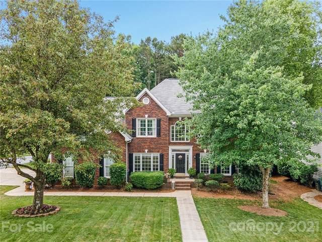 12538 Willingdon Road, Huntersville, NC 28078 (#3748241) :: Carlyle Properties