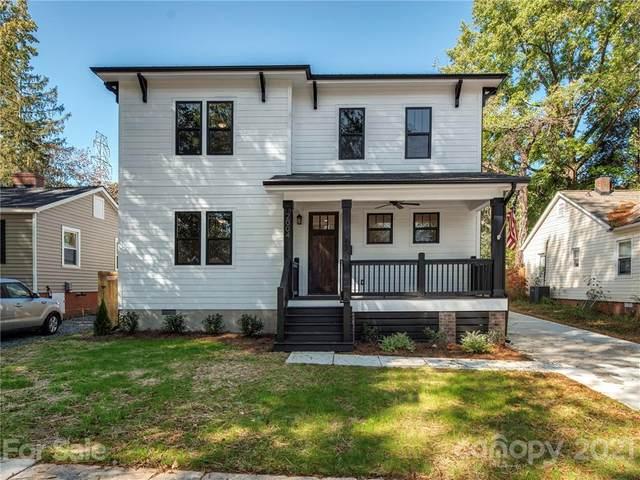 1834 Vinton Street, Charlotte, NC 28216 (#3748330) :: Cloninger Properties