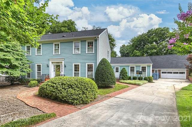 2504 Handley Place, Charlotte, NC 28226 (#3748715) :: Stephen Cooley Real Estate Group