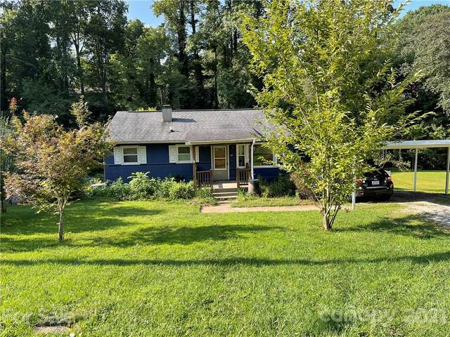 29 Rosemary Road, Asheville, NC 28806 (#3748769) :: Exit Realty Elite Properties