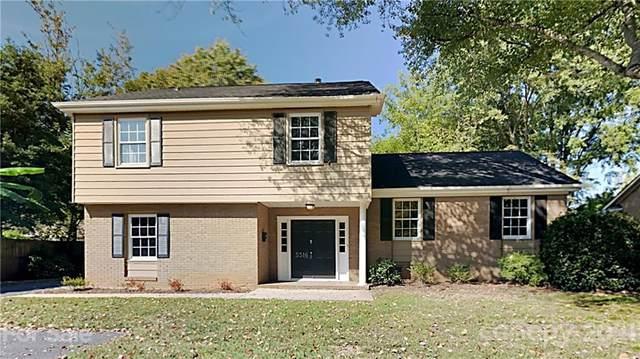 5516 Sharon Road, Charlotte, NC 28210 (#3749595) :: Homes Charlotte
