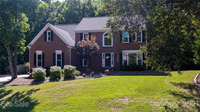 8937 Win Hollow Court, Charlotte, NC 28215 (#3750099) :: The Mitchell Team
