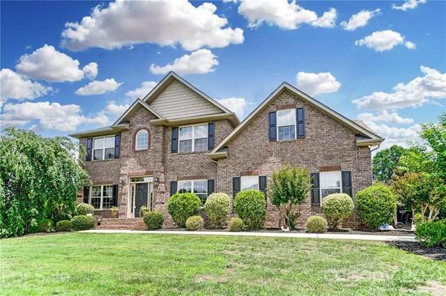 106 Palos Verde Drive, Mooresville, NC 28117 (#3750241) :: LePage Johnson Realty Group, LLC