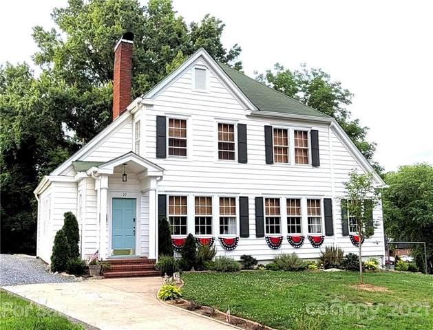 27 Washington Lane, Concord, NC 28025 (#3750416) :: Todd Lemoine Team