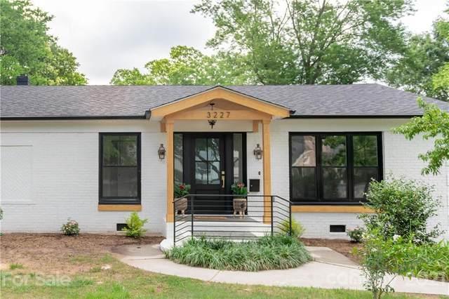 3227 Selwyn Avenue, Charlotte, NC 28209 (#3750546) :: Odell Realty