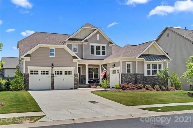 16913 Luvera Lane, Charlotte, NC 28278 (#3750647) :: Lake Wylie Realty