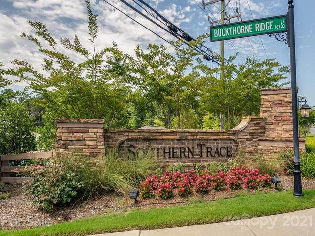 13415 Hyperion Hills Lane, Charlotte, NC 28278 (#3750891) :: Rhonda Wood Realty Group