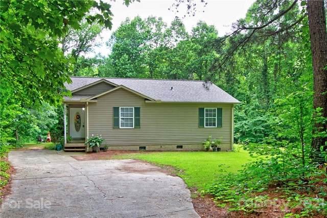 125 Julius Lane, Mooresville, NC 28117 (#3750926) :: DK Professionals