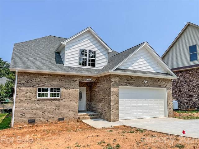 1003 12th Avenue Drive NW, Hickory, NC 28601 (#3751075) :: Bigach2Follow with Keller Williams Realty