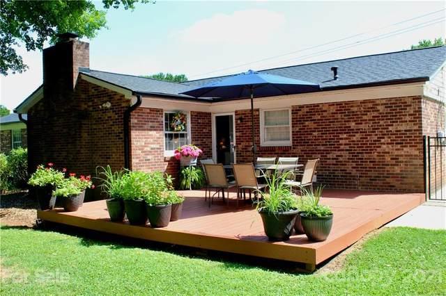 3332 Gardner Park Road, Gastonia, NC 28054 (MLS #3751344) :: RE/MAX Journey
