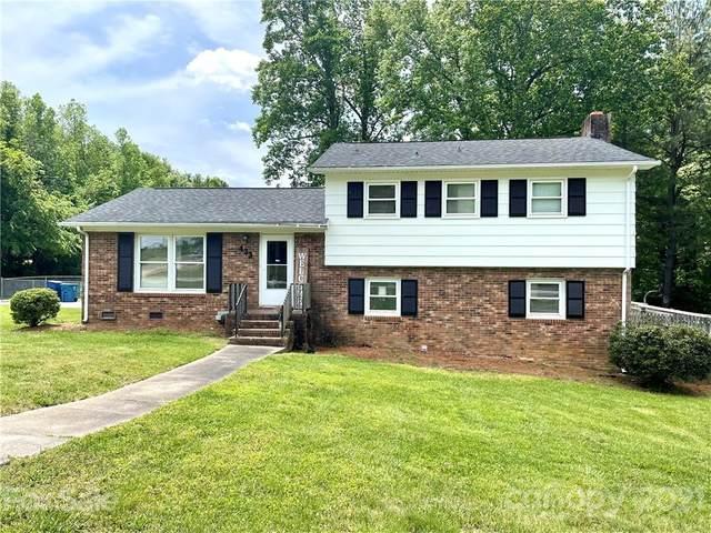 433 Willow Road, Salisbury, NC 28147 (#3751596) :: Scarlett Property Group