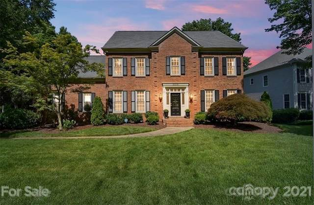 5518 Mccallum Court, Charlotte, NC 28226 (#3751881) :: Home and Key Realty