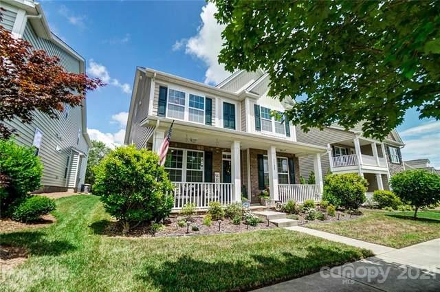3128 Kelsey Plaza, Kannapolis, NC 28081 (#3752053) :: Home and Key Realty