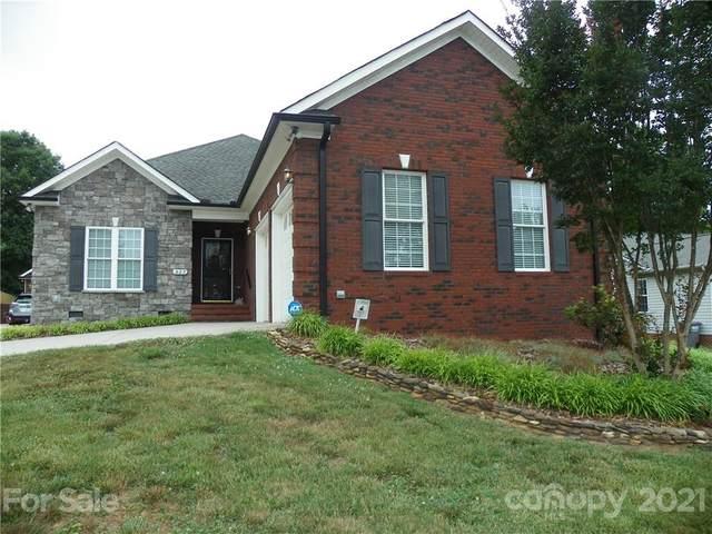 329 Buford Drive, Landis, NC 28088 (#3752103) :: MartinGroup Properties