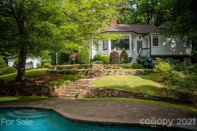 941 Braewick Road, Tryon, NC 28782 (#3752280) :: BluAxis Realty