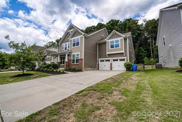 129 Elk Shoal Lane, Mooresville, NC 28117 (#3752285) :: Cloninger Properties