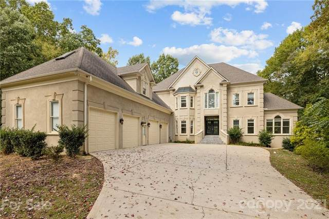 7841 Seton House Lane, Charlotte, NC 28277 (#3752752) :: Todd Lemoine Team