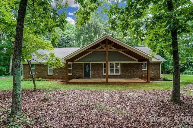 2800 Tom Laney Road, Monroe, NC 28112 (#3752991) :: Cloninger Properties