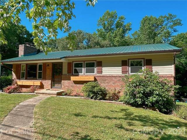 350 Mills Gap Road, Asheville, NC 28803 (#3752996) :: Stephen Cooley Real Estate Group
