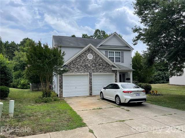 10325 Haddington Drive, Charlotte, NC 28269 (#3753118) :: MartinGroup Properties