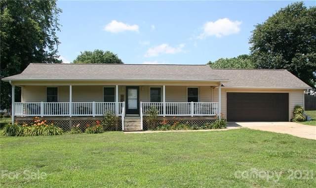 7900 Mountain Shore Drive, Sherrills Ford, NC 28673 (#3753170) :: Cloninger Properties