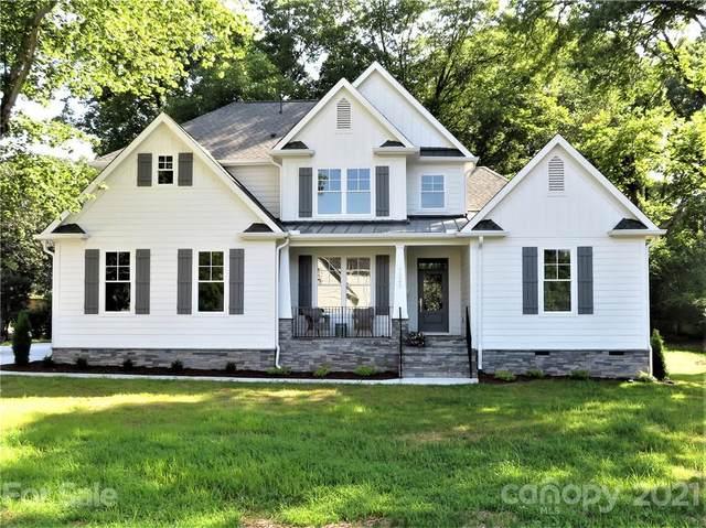 4525 Castleton Road, Charlotte, NC 28211 (#3753397) :: Carmen Miller Group