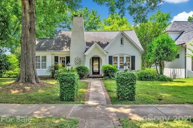 2722 Briarcliff Place, Charlotte, NC 28207 (#3753516) :: Carver Pressley, REALTORS®