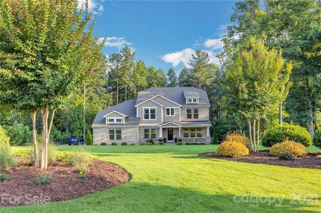 111 Abbeville Lane, Mooresville, NC 28117 (#3753678) :: Caulder Realty and Land Co.