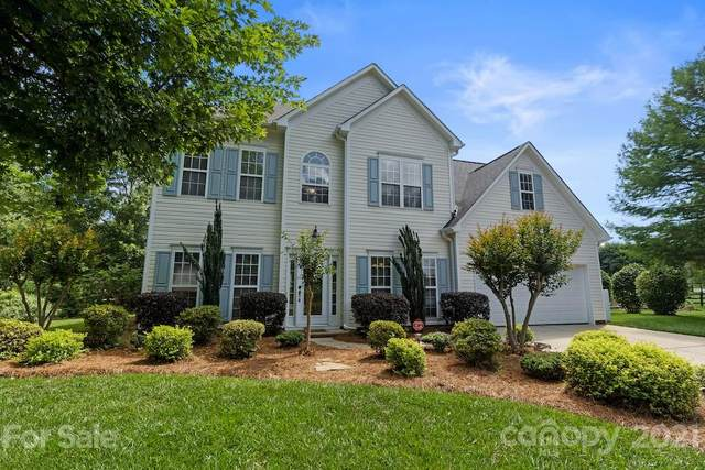 1480 Little Falls Drive, Concord, NC 28025 (#3753846) :: Hansley Realty