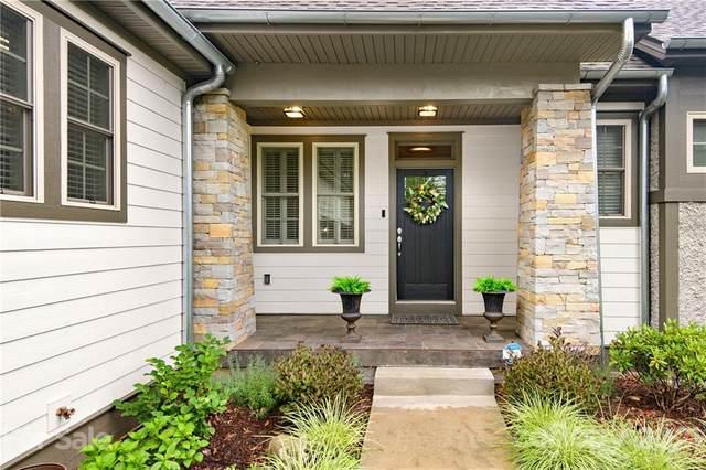 49 Orvis Stone Circle, Biltmore Lake, NC 28715 (#3754257) :: Stephen Cooley Real Estate Group