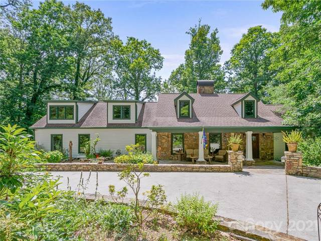 230 Tranquility Place, Flat Rock, NC 28739 (#3754330) :: Premier Realty NC