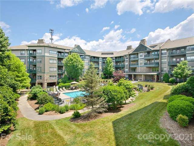 9 Kenilworth Knoll #427, Asheville, NC 28805 (MLS #3754499) :: RE/MAX Journey