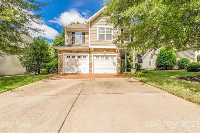 138 Whitley Mills Road, Fort Mill, SC 29708 (#3754781) :: The Allen Team