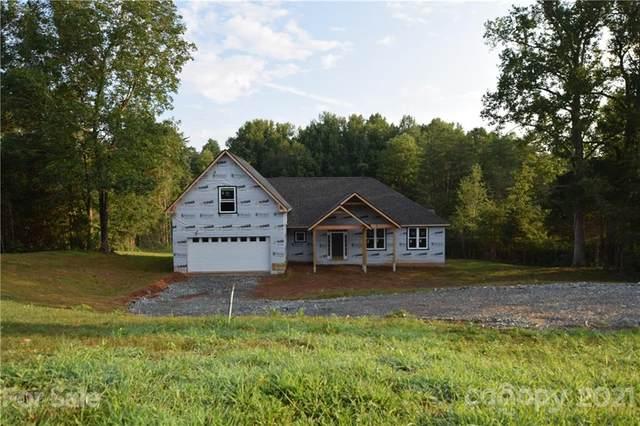143 Woodridge Drive, Rutherfordton, NC 28139 (#3754794) :: Stephen Cooley Real Estate Group