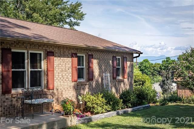 102 Lions Hill Street, Morganton, NC 28655 (#3755032) :: Homes Charlotte