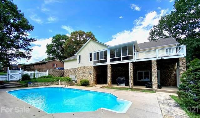 925 Hunting Avenue, Lincolnton, NC 28092 (#3755347) :: MOVE Asheville Realty