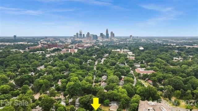 2414 7th Street E, Charlotte, NC 28204 (#3755400) :: High Performance Real Estate Advisors