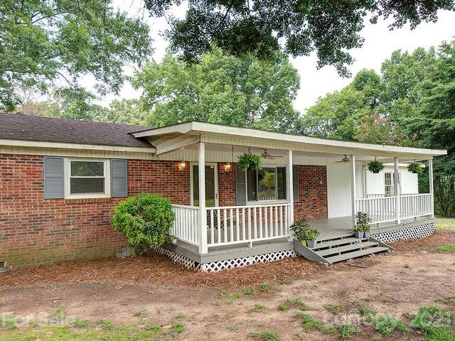 1535 Norris Drive, Rock Hill, SC 29732 (#3755537) :: Bigach2Follow with Keller Williams Realty
