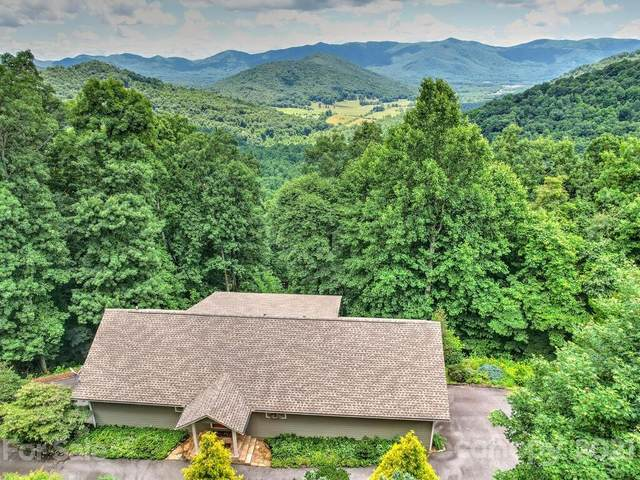 3 Wedgewood Terrace, Black Mountain, NC 28711 (#3755643) :: Cloninger Properties