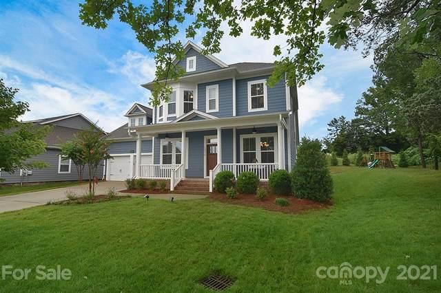 10370 Ambercrest Court NW, Huntersville, NC 28078 (#3755910) :: Cloninger Properties