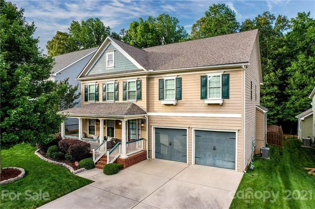 3074 Drummond Avenue, Indian Land, SC 29707 (#3755989) :: Hansley Realty