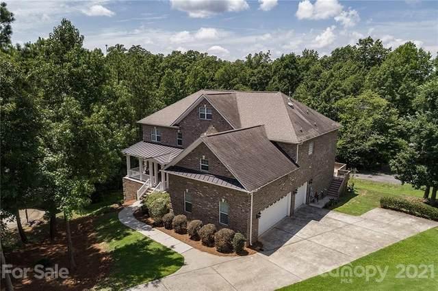 15826 Sparrowridge Court #27, Charlotte, NC 28278 (#3756056) :: MartinGroup Properties