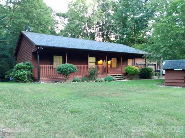 187 Spring Oak Drive, Salisbury, NC 28147 (#3756338) :: Cloninger Properties